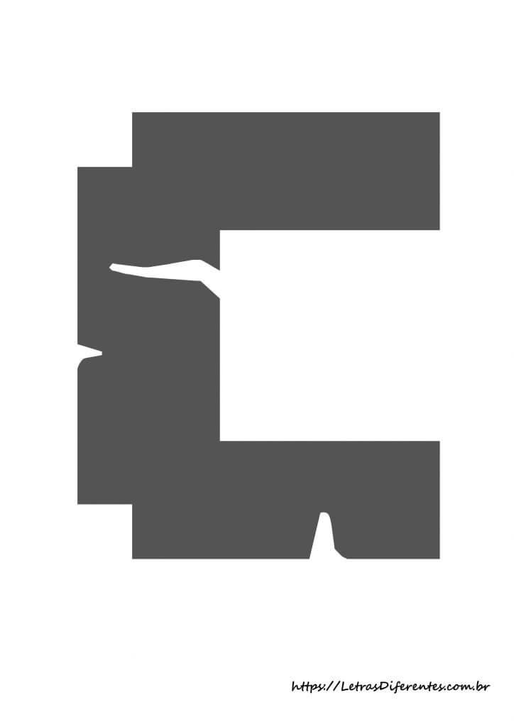 alfabeto letras c minecraft para imprimir (4)