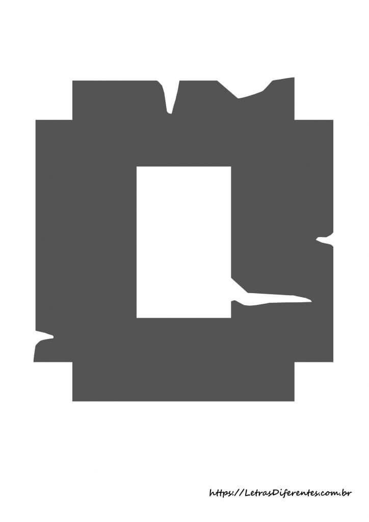 alfabeto letras o minecraft para imprimir (16)