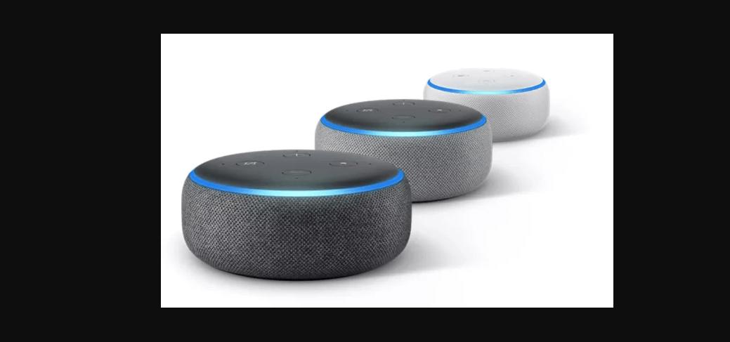 Amazon Alexa recebe novas emoções e é um pouco assustador