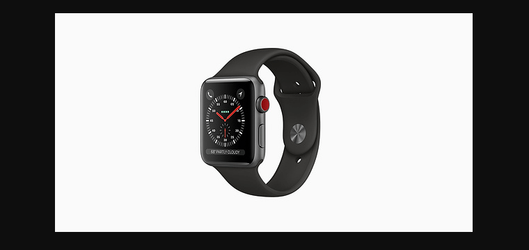 Como reiniciar o seu Apple Watch