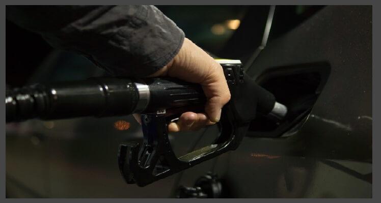 Postos com Gasolina em BH