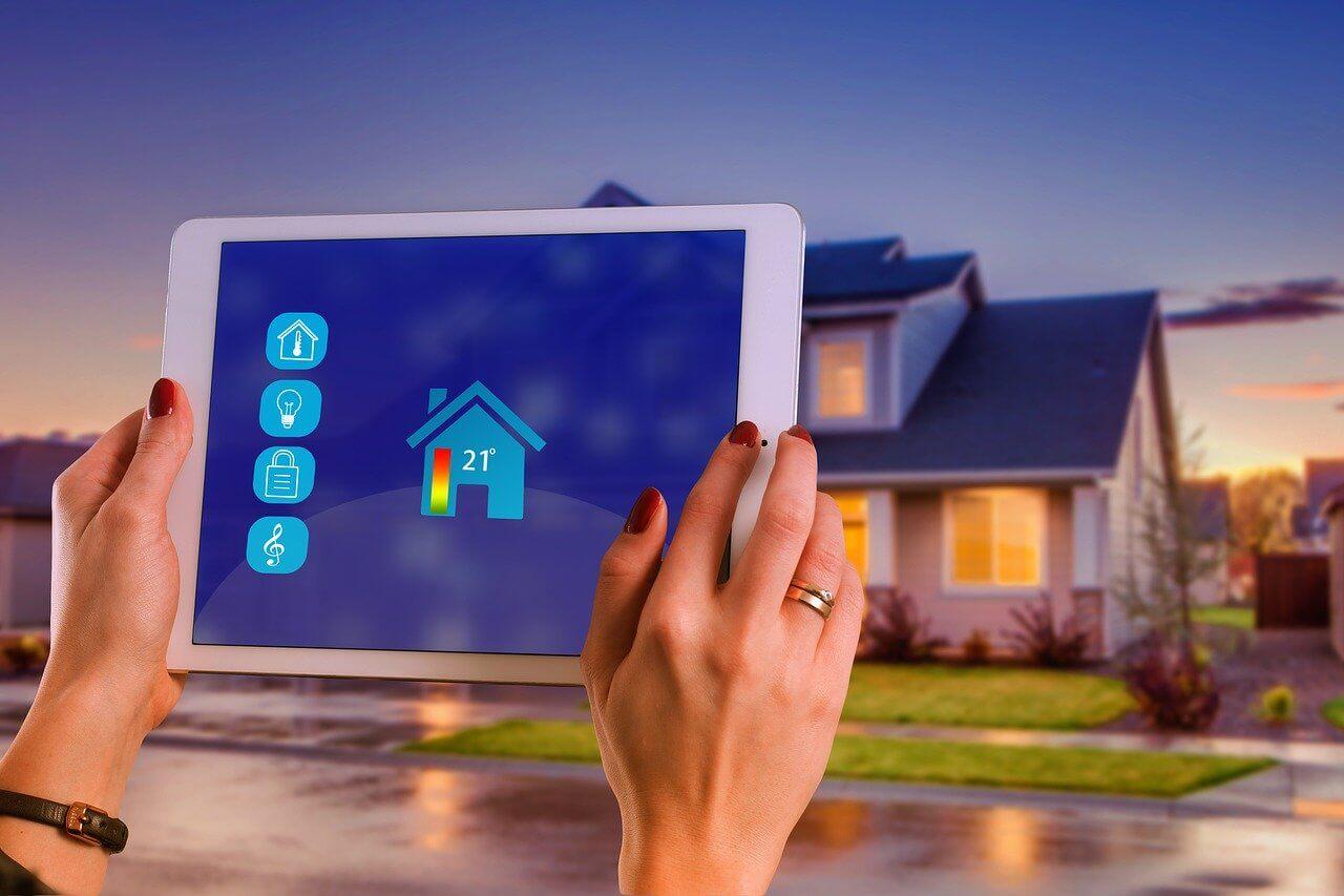 O que é Projeto Conectado em Casa Sobre IP para casas inteligentes