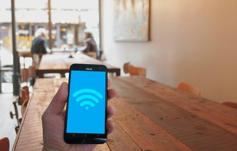 Qual a diferença entre Wi-Fi de 5G e 5GHz